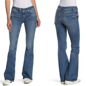 We the Free People Heirloom Bootcut Jeans